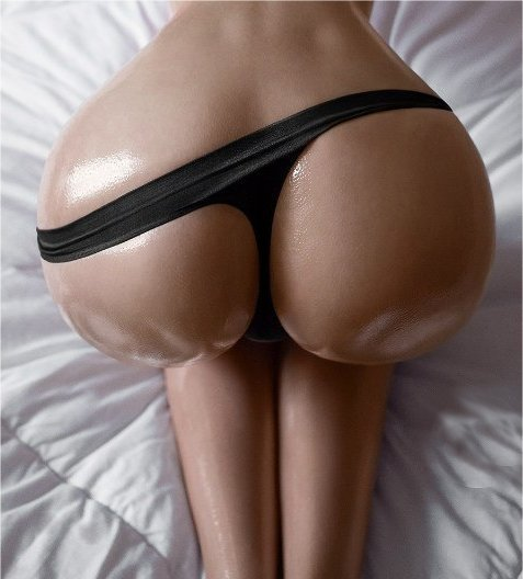butt very twink