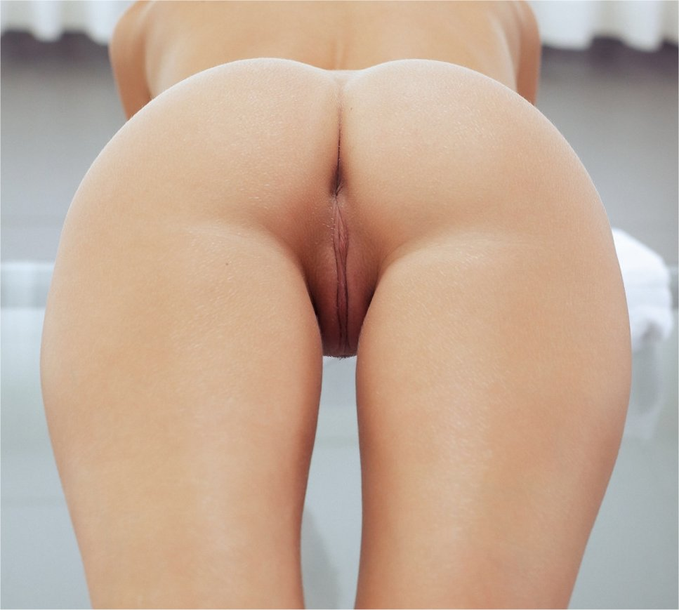 Naked Perfect Ass 16