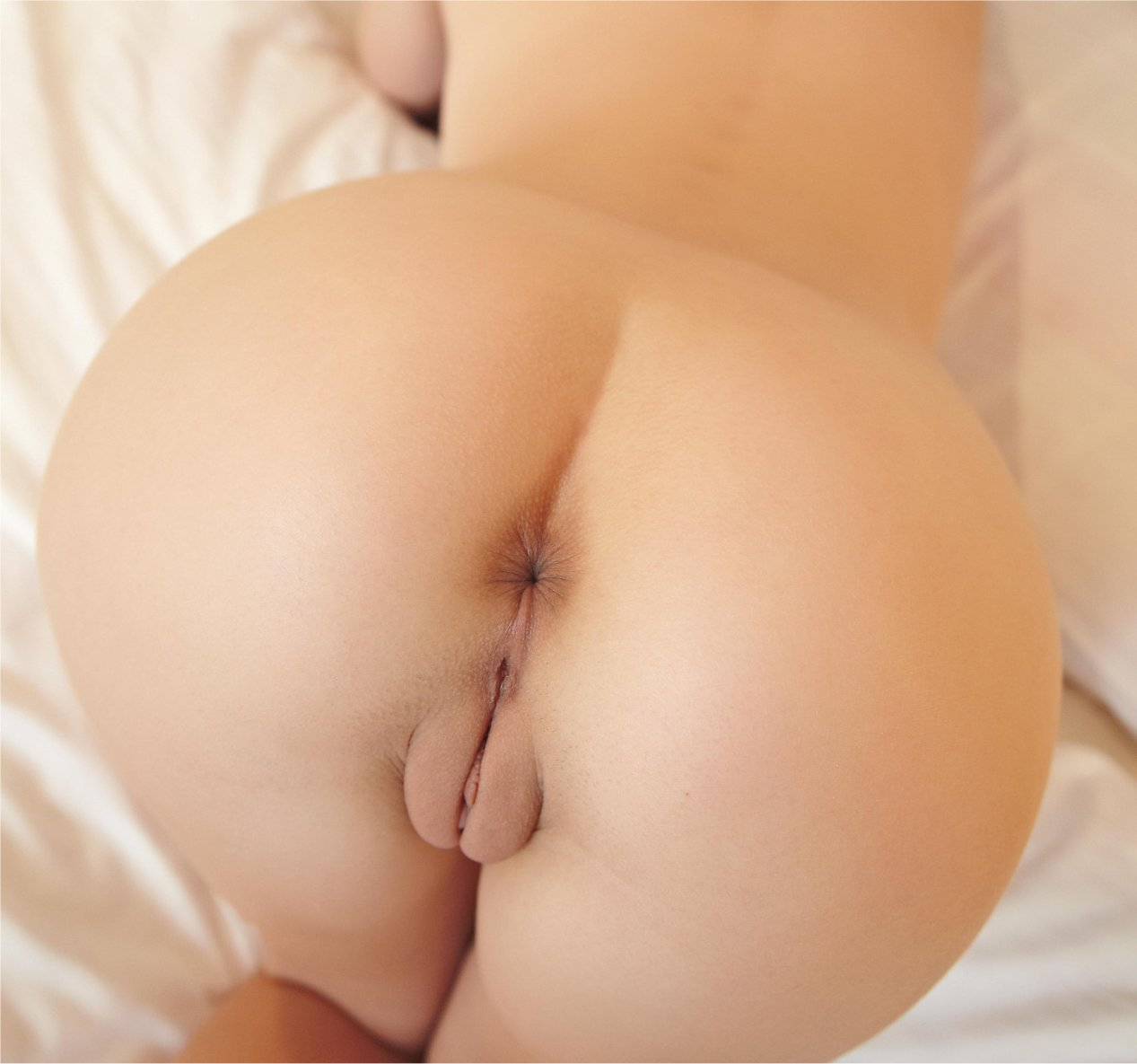 nude Perfect butt